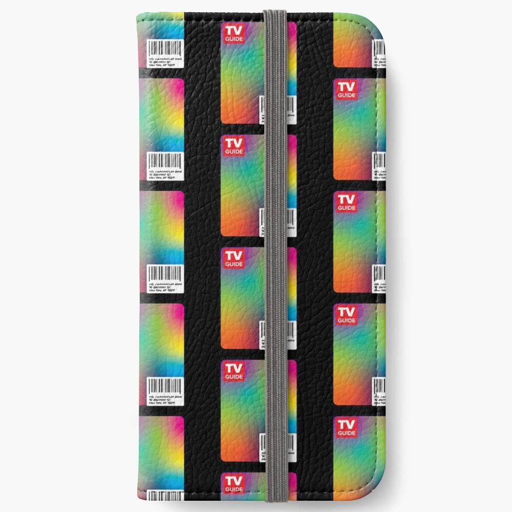 Name Mishap iPhone Wallet