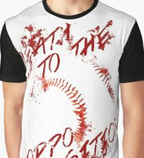 Death to the Opposition Graphic T-Shirt