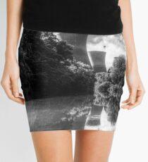 Steam Mini Skirt