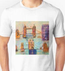 London: Tower Unisex T-Shirt