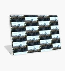 SNOWY MOUNTAIN Laptop Skin