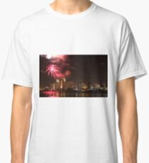 Rockets Red Glare Classic T-Shirt