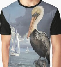 Pelican Graphic T-Shirt