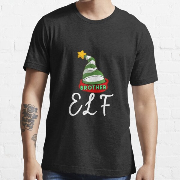 Brother Elf Essential T-Shirt