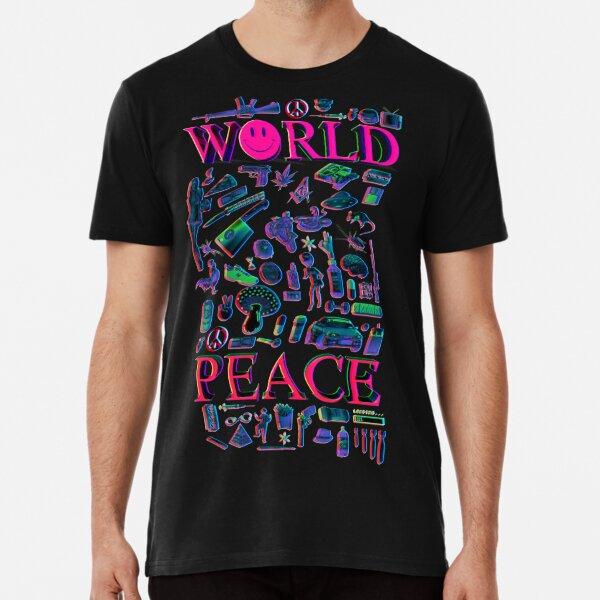 WRLDPCE-2 Premium T-Shirt