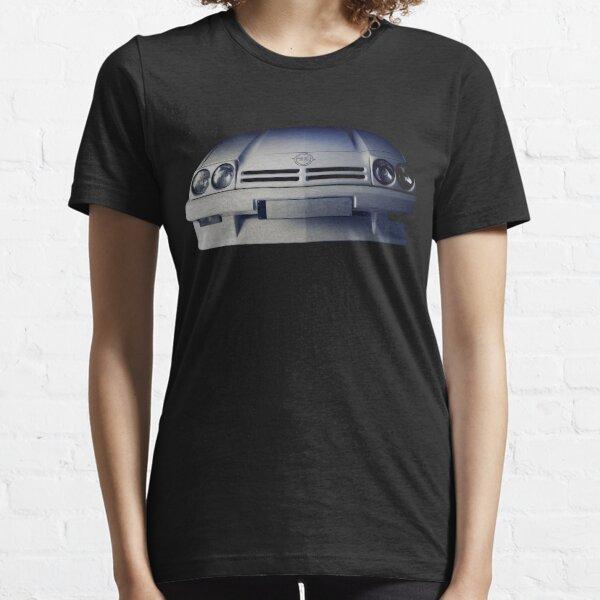 Manta Front Essential T-Shirt
