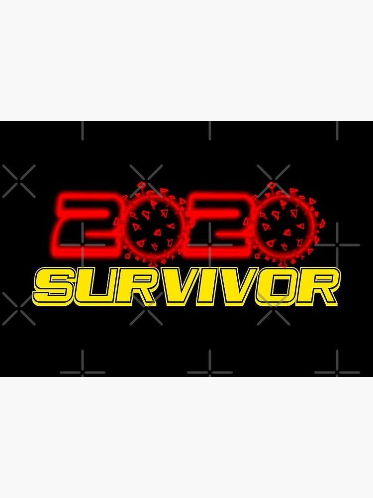 2020 Survivor  by that5280lady