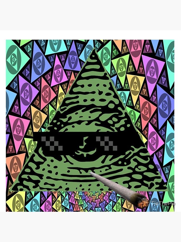 Mlg Illuminati de TieThePie