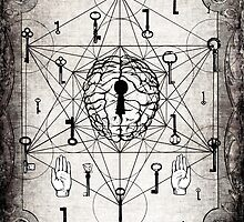Keys to the subconscious mind by lab80
