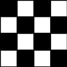 checkers by FreyaCariad97