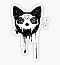 .: D-Hiss-figured And Loving It :. Sticker