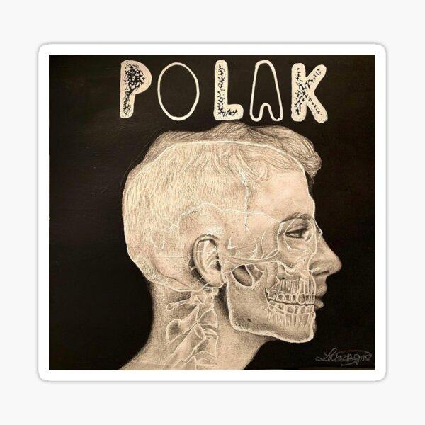 Plk  Sticker