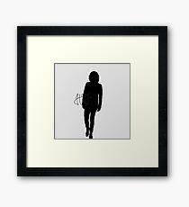 Style(s). Framed Print