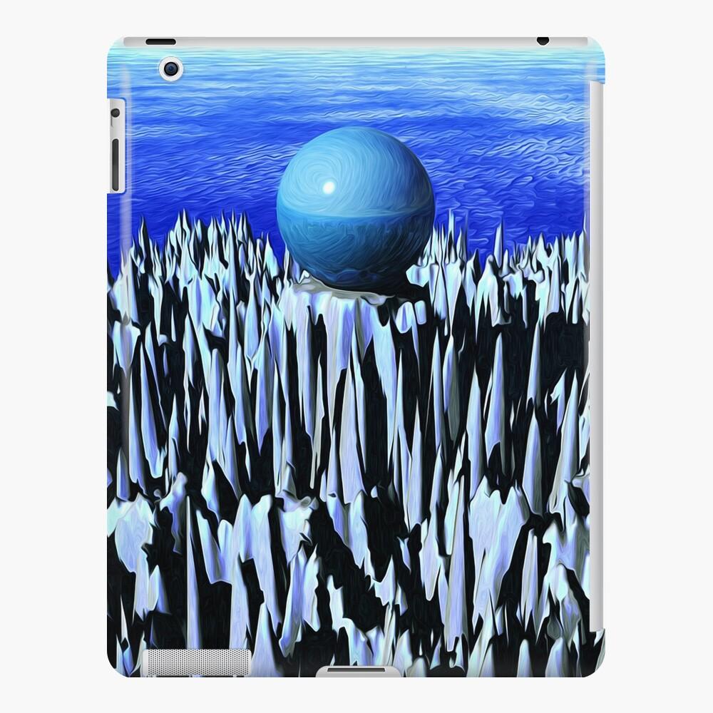 Top of The World iPad Case & Skin