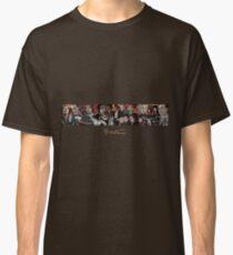 Tarantino Stuff Classic T-Shirt