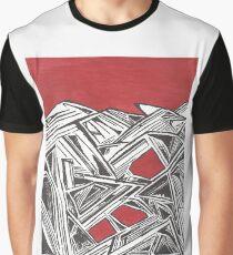 Mind Noises Graphic T-Shirt