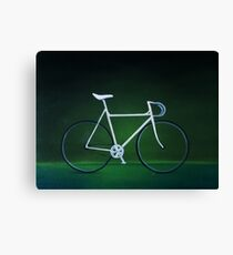 fixie cinelli Canvas Print