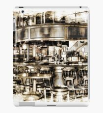 The Great Dane Pub & Brewing Co. Fitchburg iPad Case/Skin