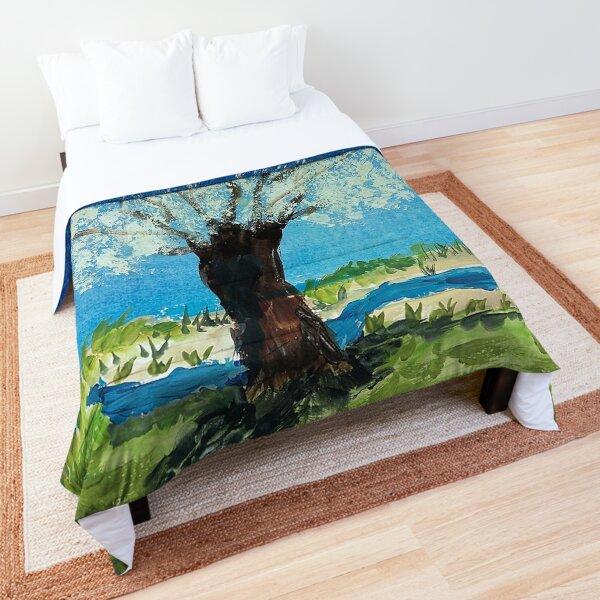 Tree of Life Comforter