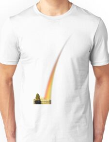 Rainbow Factory T-Shirt