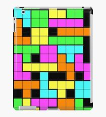 Tetris iPad Case/Skin