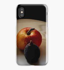 An Apple iPhone Case/Skin