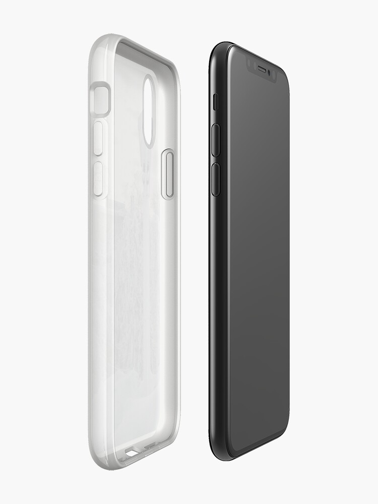Alternate view of Frozen light iPhone Case & Cover