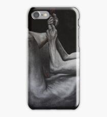 unborn iPhone Case/Skin