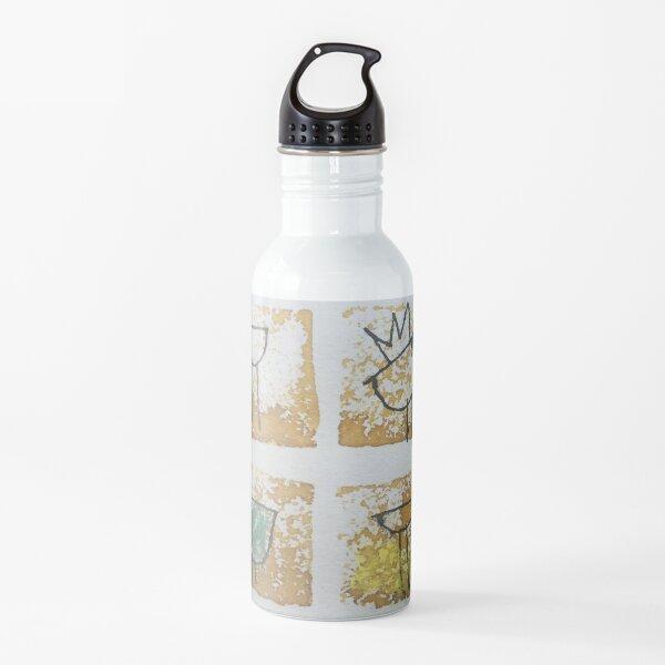Birds Trinkflasche