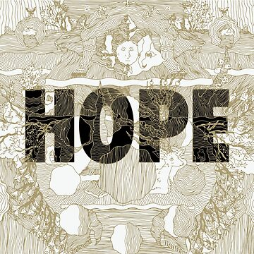 """""""Hope"""" by Manchester Orchestra by miatamafia"""