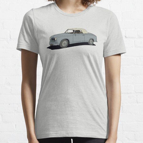 Columbo's Peugeot 403 Essential T-Shirt