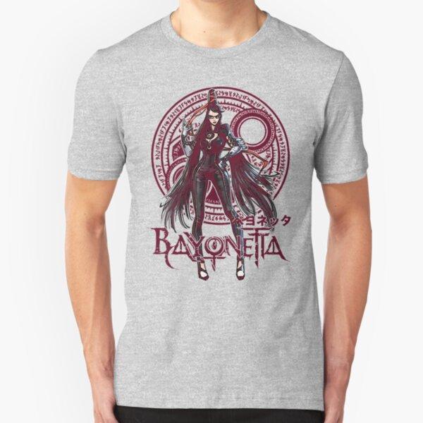 Cerecita Slim Fit T-Shirt