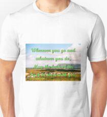 May The Luck Of The Irish T-Shirt