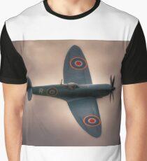 Reconnaissance Spitfire PL965R MkXI Graphic T-Shirt