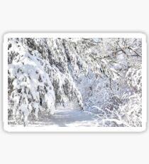 Narnia Sticker