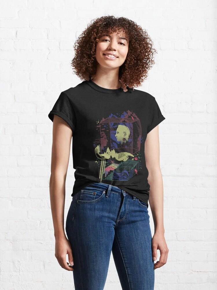 Alternate view of Dreamacyde Classic T-Shirt