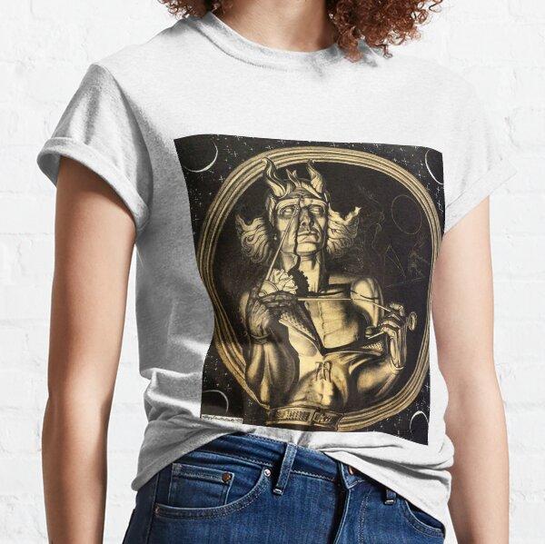Szukalski Copernic  Classic T-Shirt