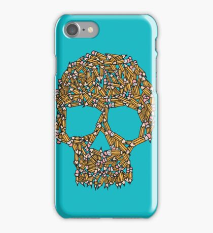 Create Or Die iPhone Case/Skin