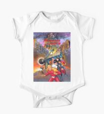 Defenders of the Earth Kids Clothes