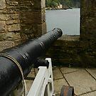 Defending  Dartmouth, UK by hans p olsen