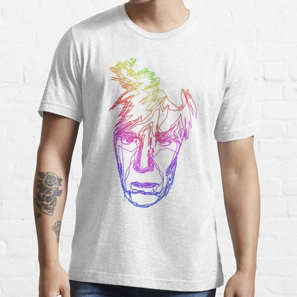 Andy Warhol T-shirt essentiel