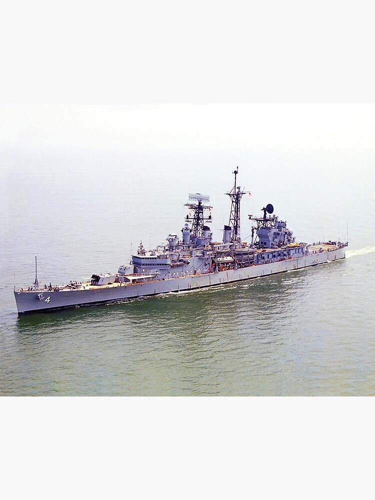 USS LITTLE ROCK (CLG-4) SHIP'S STORE by militarygifts
