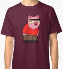 Spanky Ham - Mad Classic T-Shirt