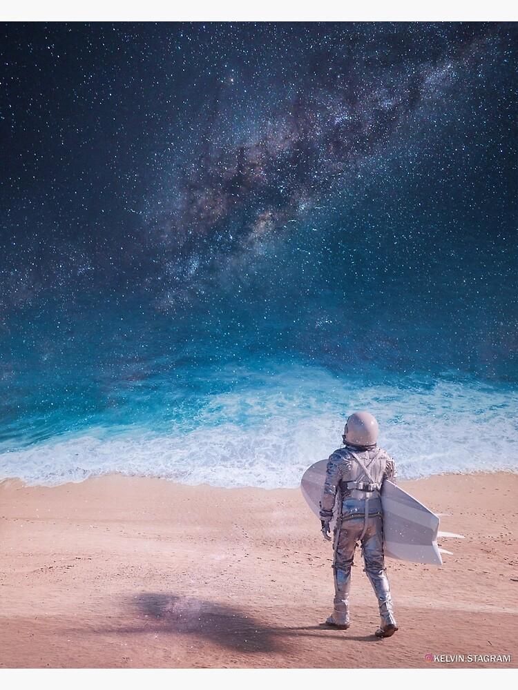 GalaxSea II by kelvinstagram