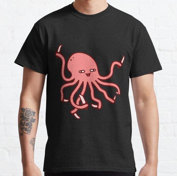 dangerous octopus Classic T-Shirt