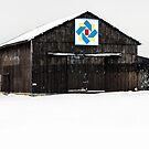 Boone County Barn Quilt by mcstory