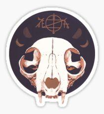 Sigil I Sticker