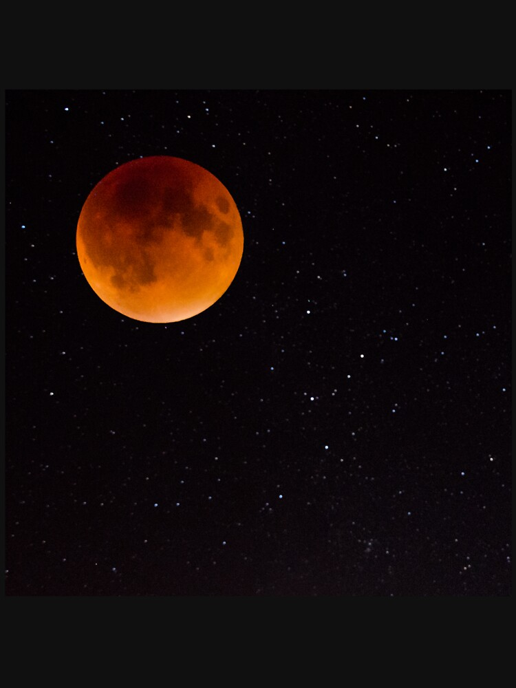 Blood moon by daveriganelli