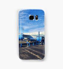 Air Force One 2 Samsung Galaxy Case/Skin