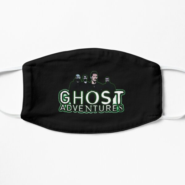 Ghost Adventures T-ShirtGhost Adventures Crew Mask